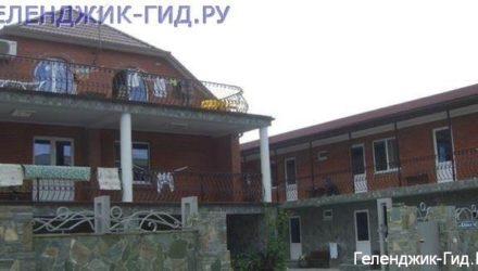 № 149. Геленджик — Гостевой дом «На ул. А. Блока»