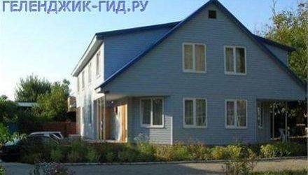 № 163. Архипо-Осиповка — База отдыха «Дружба»