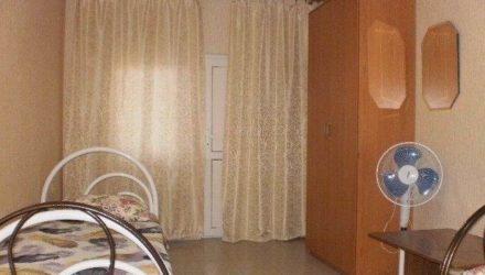 № 042. Геленджик — Комната на ул. Борисовская