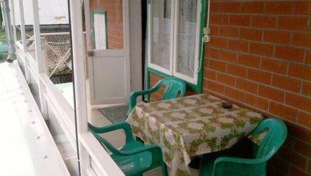 № 238 Архипо-Осиповка — Мини — гостиница «На кузнечном 3»
