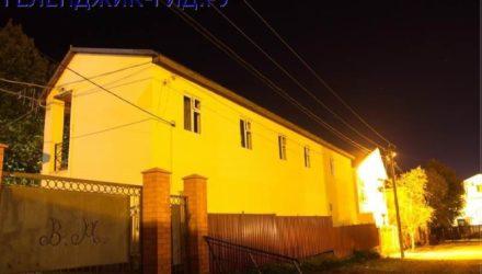 № 196. Архипо-Осиповка  — Гостевой дом «Подлипки» на ул. Луговая, 26