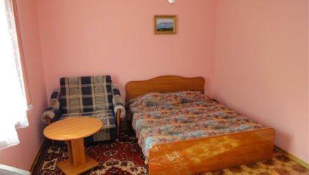 № 086. Геленджик — Мини гостиница
