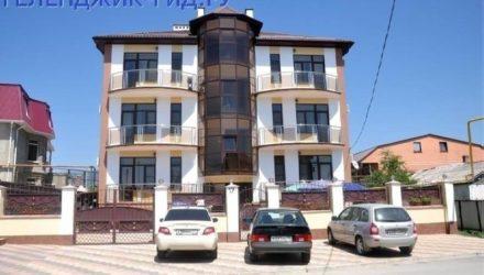 № 129. Геленджик — Гостевой дом «Александрос»