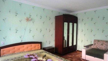№ 063. Геленджик — Квартира на ул. Полевая