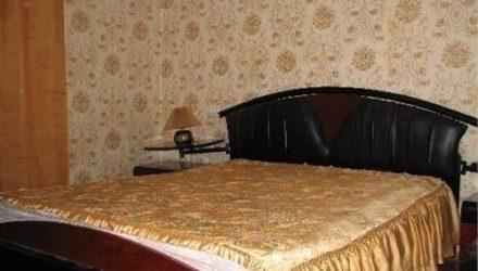 № 069. Геленджик  — Двухкомнатная квартира на ул. Колхозная