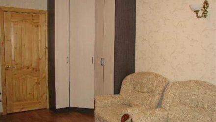 № 070. Геленджик  — Двухкомнатная квартира на ул. Курзальная
