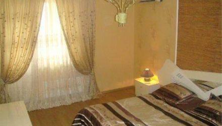 № 054. Геленджик — Двухкомнатная квартира на ул. Грибоедова