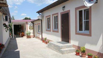 № 331. Кабардинка — Гостевой дом на «Мира 37»