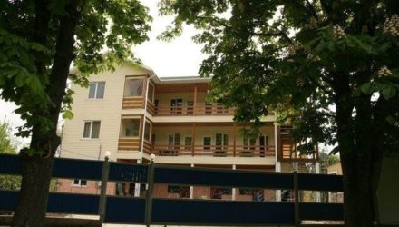 № 267 Архипо-Осиповка — Мини — отель «ТаиС»