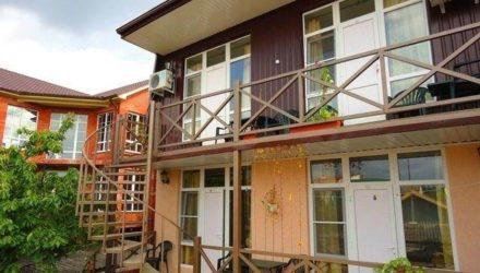 № 337. Кабардинка — Гостевой дом «Курорт»