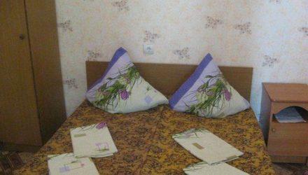 № 334. Кабардинка — Гостевой дом «Астра»