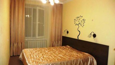 № 268. Дивноморское  — 2-комнатная квартира на ул. Кирова 19