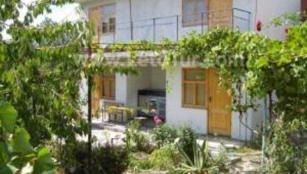 № 338. Кабардинка — Гостевой дом «Солнечные часы»