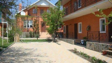 № 318. Кабардинка — Гостевой дом «Ассоль»