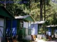 № 304. Геленджик, Бетта - Военный дом отдыха Бетта