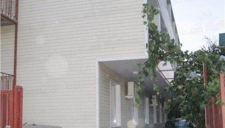 № 175. Архипо-Осиповка  — Гостиница «Золотой берег» на ул. Садовая, д. 13а