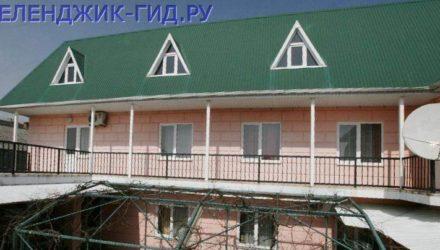 № 206. Архипо-Осиповка — Гостевой дом «Фламинго» на ул. Горная, д. 18
