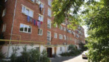 № 1052  Дивноморское — 2к. квартира по ул. Горная 1