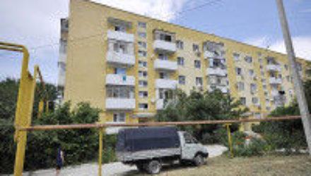 № 1045 Дивноморское — 1к. квартира по ул. Горная 33