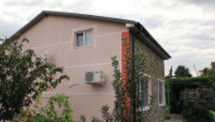 № 1103 Криница, Береговое — Гостевой дом «На Подгорной»