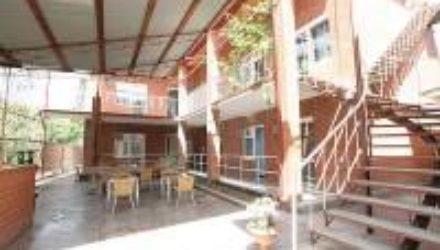 № 530. Геленджик — гостевой дом «Альбатрос»