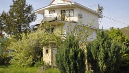 № 1099 Криница — Гостевой дом «На Мира 42»