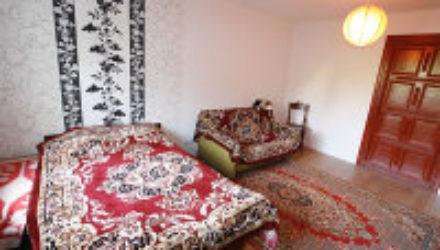 № 1040 Дивноморское — 1к квартира по ул. Горная 37