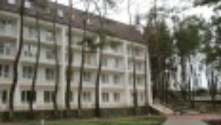 № 1081 Джанхот — пансионат «Джанхот», ул.Черноморская, 1