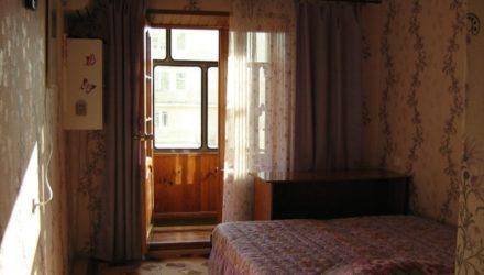 № 1117 ГЕЛЕНДЖИК — 3-комнатная квартира на ул. Леселидзе   ТЕЛ: 8-918-130-08-96