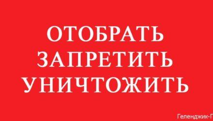 Геленджикский Центр РФС «Баско» и Кубанскую казачью спортивную школу хотят уничтожить.