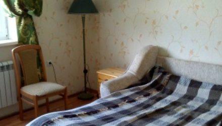 № 707 Кабардинка — Гостевой дом