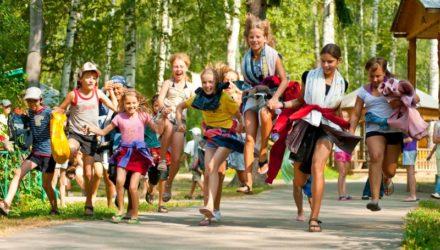 Как выбрать лагерь для ребенка