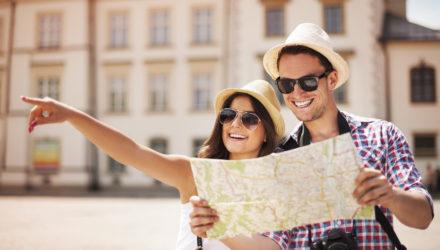 Совет начинающему туристу о выборе сезона отдыха
