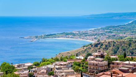 Краткая информация о столице Сицилии