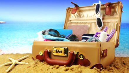Собираемся в отпуск