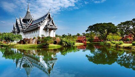 Все неповторимые краски Вьетнама