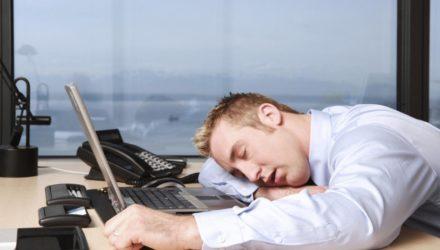 Усталость после отдыха