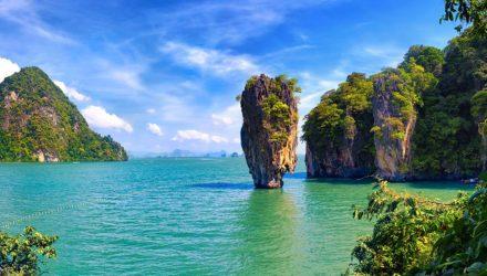 Незабываемый отпуск в Тайланде
