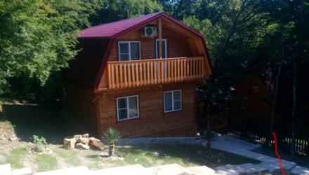 № 514 Геленджик, Бетта — Гостевой дом «Betta-village»