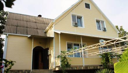 № 515 Геленджик, Бетта — Гостевой дом «Лотос»