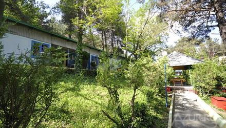 № 522 Джанхот — База отдыха «Зокио»