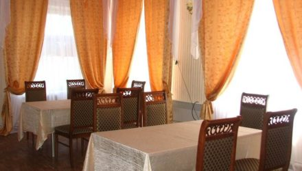 № 246. Кабардинка — База отдыха «Можжевеловый парк»