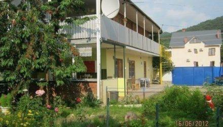 № 233. Архипо-Осиповка — Гостевой дом «Семейная гостиница» на ул. Платановая, д. 26