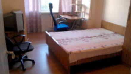 № 1047 Дивноморское — 3к. квартира по ул. Короленко 6