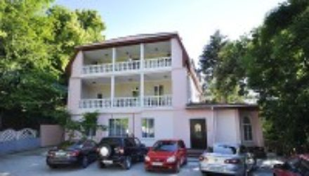 № 1065 Джанхот — гостиница «Императрица»