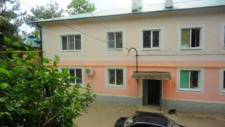 № 1059 Дивноморское — 3к. квартира по ул. Олега Кошевого, 18