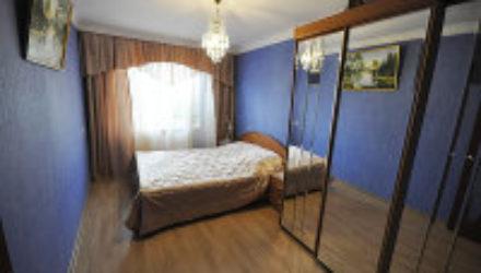 № 1053 Дивноморское — 3к. квартира по ул. Кошевого 15