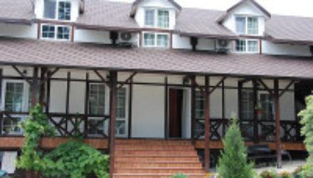 № 1089 Криница — Гостевой дом «Вилла кри Ница», ул. Мира 2