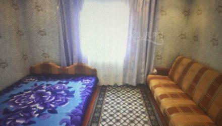 № 1351 Джанхот —  Гостевой дом на ул. Короленко 10