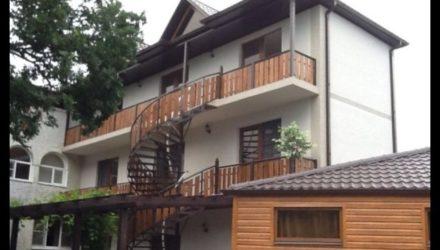 № 705 Кабардинка — Гостевой дом